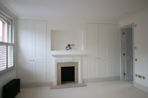 Furniture and Wardrobes